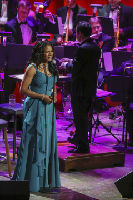 Audra McDonald in concert at Avery Fisher Hall, May 9, 2013
